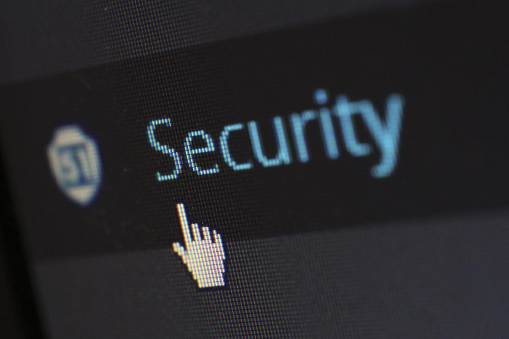 secure radius authentication